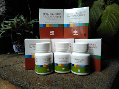 Vitamin Peninggi Badan Terbaik Untuk Balita, Anak Dan Dewasa