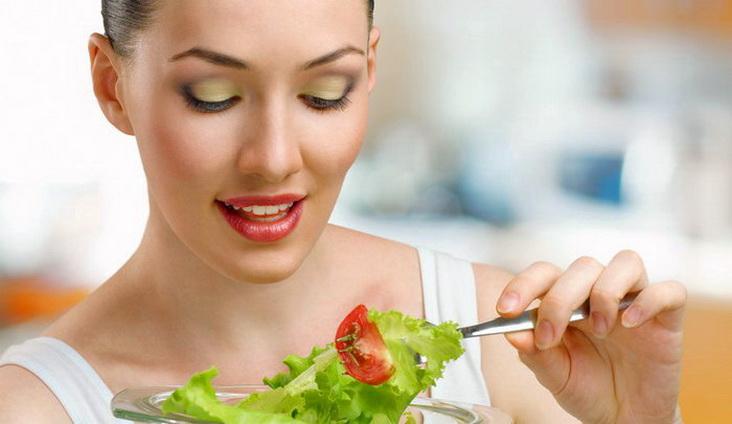 Συμβουλές για σωστή διατροφή μετά το Πάσχα