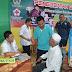 300 Warga Masyarakat Bawean, Ikut Pengobatan Gratis