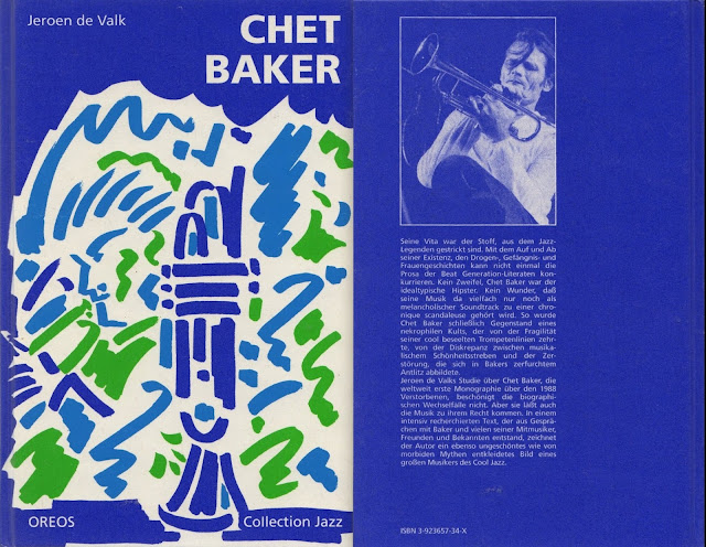 Chet Baker The Most Important Jazz Album Of 196465