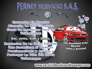Repuestos para Volkswagen Bogota