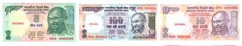 १००, १० आणि ५ रुपयांच्या जुन्या सीरिजच्या नोटा चलनातून बाद होणार ?