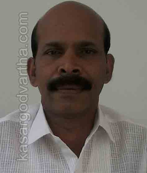 Gopalan of Aramanganam passed away