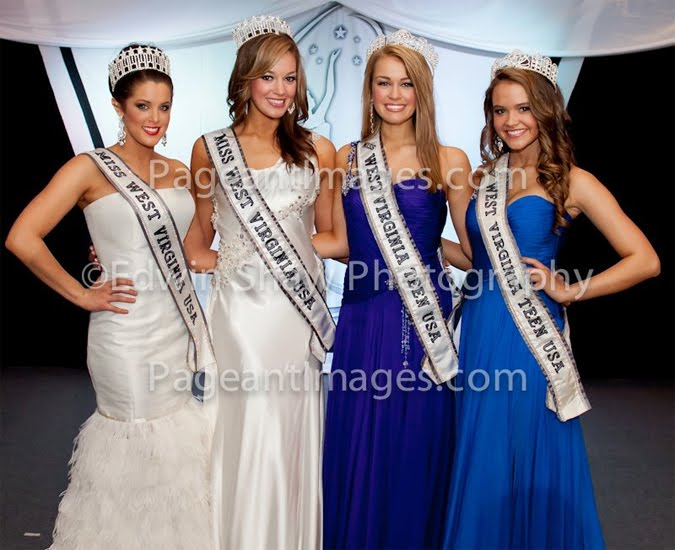 Miss Teen USA - Official Site