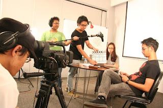 Sekolah Broadcasting Di Jakarta - IDS