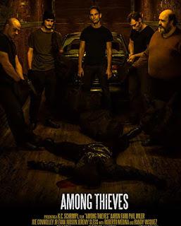 مشاهدة فيلم Among Thieves 2019 مترجم