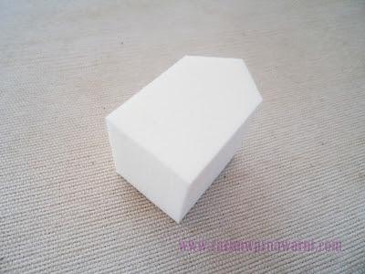 Wedge Sponge