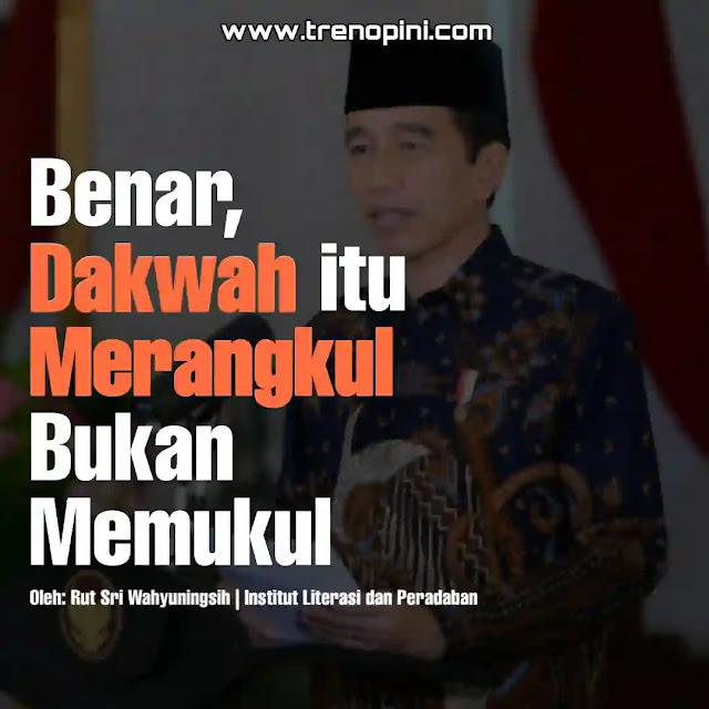 Presiden Joko Widodo hadir dan membuka acara Musyawarah Nasional ke-10 Majelis Ulama Indonesia secara virtual pada Rabu malam, 25 November 2020. Pada kesempatan itu, Kepala Negara menyampaikan penghargaan sebesar-besarnya kepada kalangan ulama atas hubungan baik selama ini.