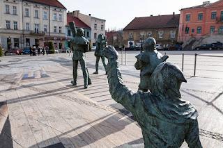 górnicy z Wieliczki i 3D