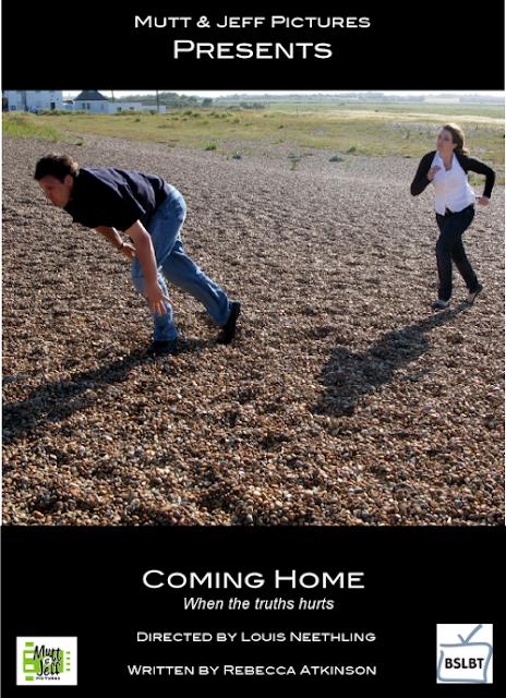 Cortometraje dirigido por Louis Neethiling en 2010