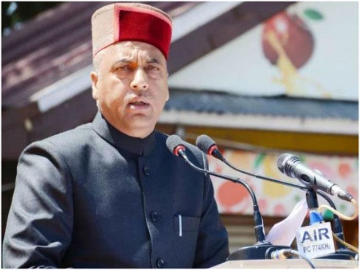 जयराम सरकार देगी सिलेंडर, चूल्हा और रेगुलेटर, देश का पहला राज्य होगा हिमाचल