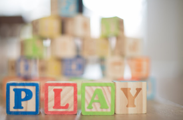 Renting Toys