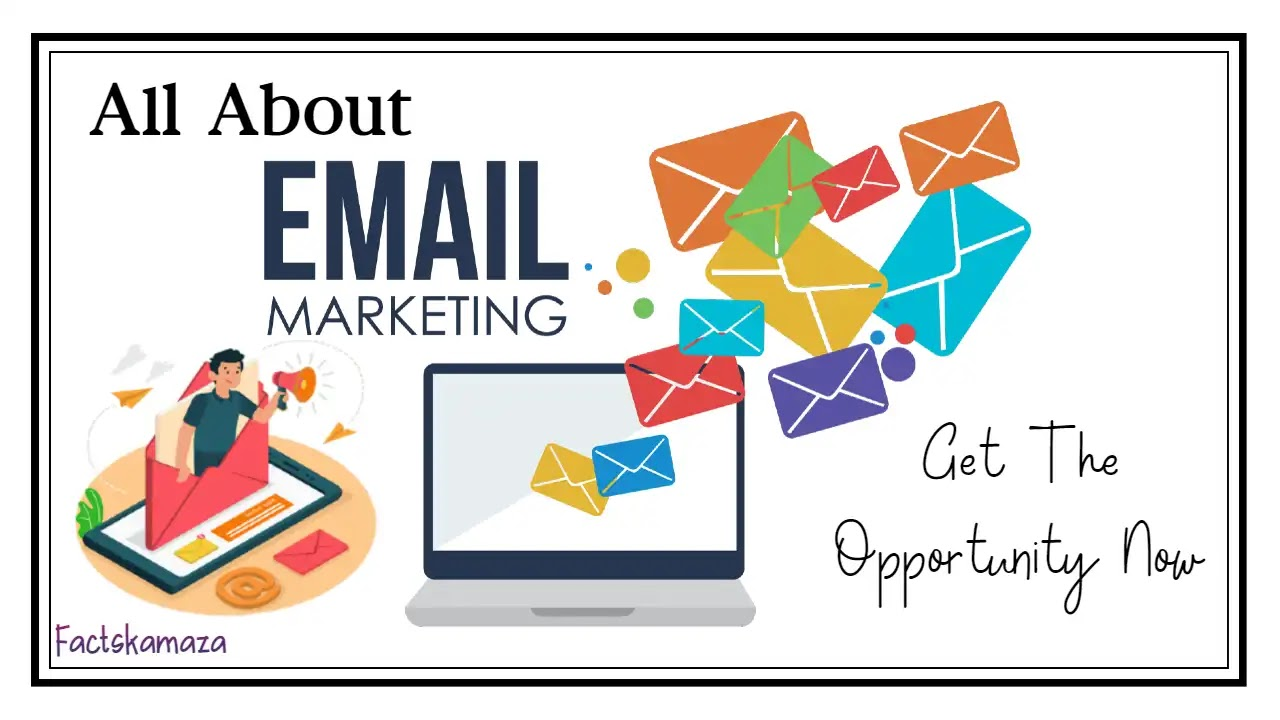 Why You should start Email Marketing for Affiliate Marketing Right Now and Best Tools?