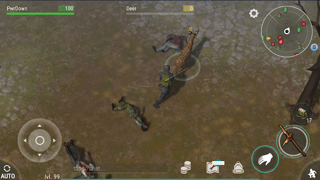 Tải Game Last Day on Earth Mod Apk cho Android