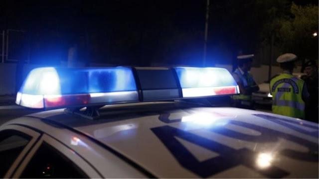 Θρακομακεδόνες: Ένοπλη ληστεία με Καλάσνικοφ σε κατάστημα εστίασης