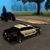 Viatura Policia Civil Simples