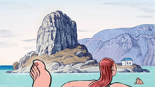 Αφιέρωμα των New York Times στα ελληνικά νησιά - «Δείτε πώς να διαλέξετε»