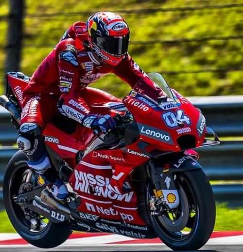 Desmosedici GP19 motogp.com