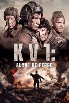 Baixar KV1: Almas de Ferro