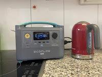 Erfahrungsbericht Test und Review des Ecoflow R600 Pro