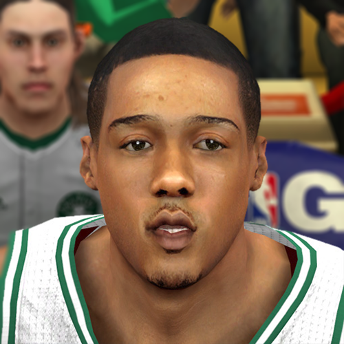 NBA 2K14 Phil Pressey Face Mod