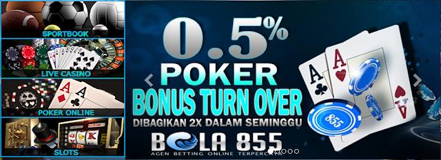 Tempat Bermain Poker Dan Judi Bola Online Paling Bagus