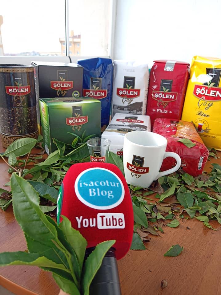 Şölen Çay, isacotur avm şölen çay, isacotur youtube