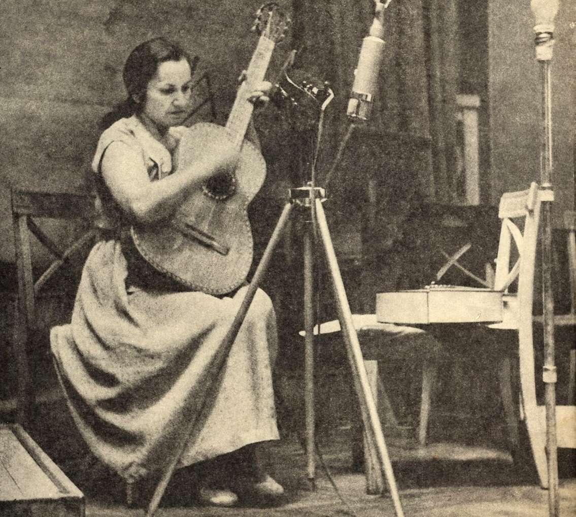 Violeta Parra - Wikipedia, la enciclopedia libre