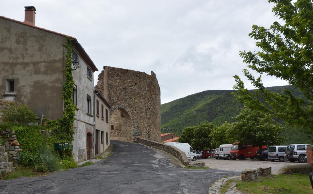 Image result for Abbaye Sainte-Marie de Jau Mosset