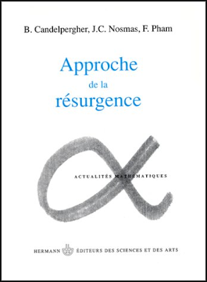 Télécharger Livre Gratuit Approche de la résurgence, Troisième cycle et recherche pdf