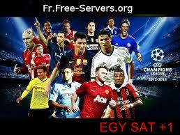 Champions League iptv m3u