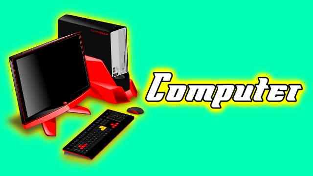 Computer essay in Marathi | कॉम्प्युटर [संगणक] वर मराठी निबंध.