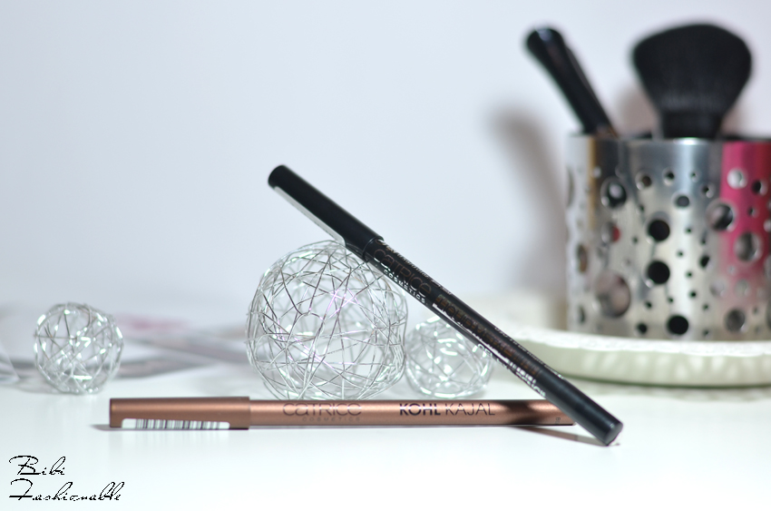 Catrice Kohl Kajal Liquid Metal Gel Eye Pencil