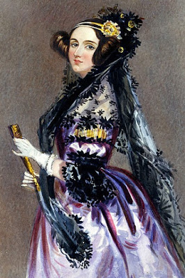 Ada Lovelace Day Fashion with Gail Carriger