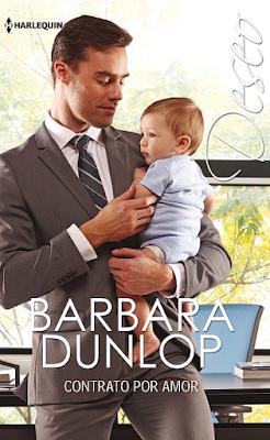 Barbara Dunlop - Contrato Por Amor