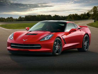 Voitures neuves, 2019 Chevrolet Corvette, Date de sortie, Prix, Avis