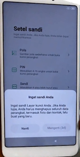 Bypass FRP Xiaomi Redmi 5 MIUI 11 Lupa Akun Google