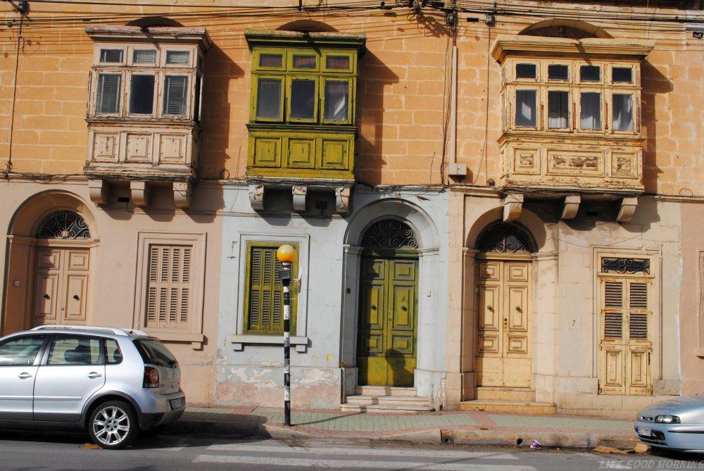 Malta - wrażenia z kursu językowego. Jedno życie jedna szansa.