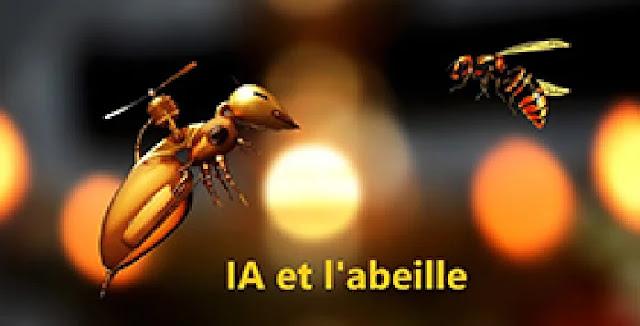 l'intelligence artificielle aide à protéger les abeilles et à augmenter leur productivité
