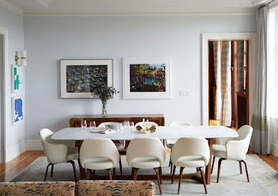 How About Creating the Perfect Dining Room All Year Round!