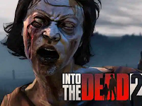 Into The Dead To Mod APK Unlimited Money