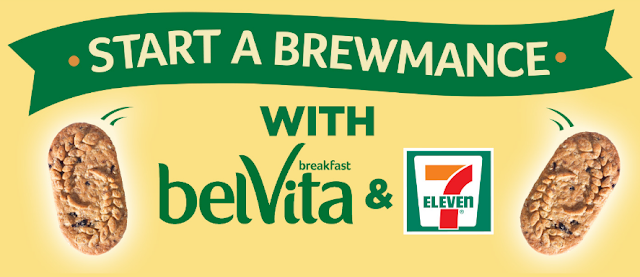 belVita wants to brewmance you by giving you a chance to win one of seven $100 gift cards in their instant win game!