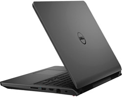 Notebook gamer dell inspiron gaming edition