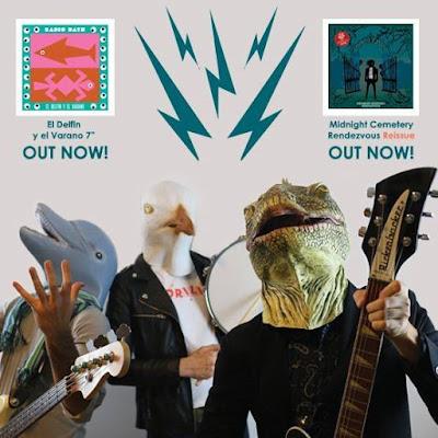 RADIO DAYS - El delfin y el varano 2