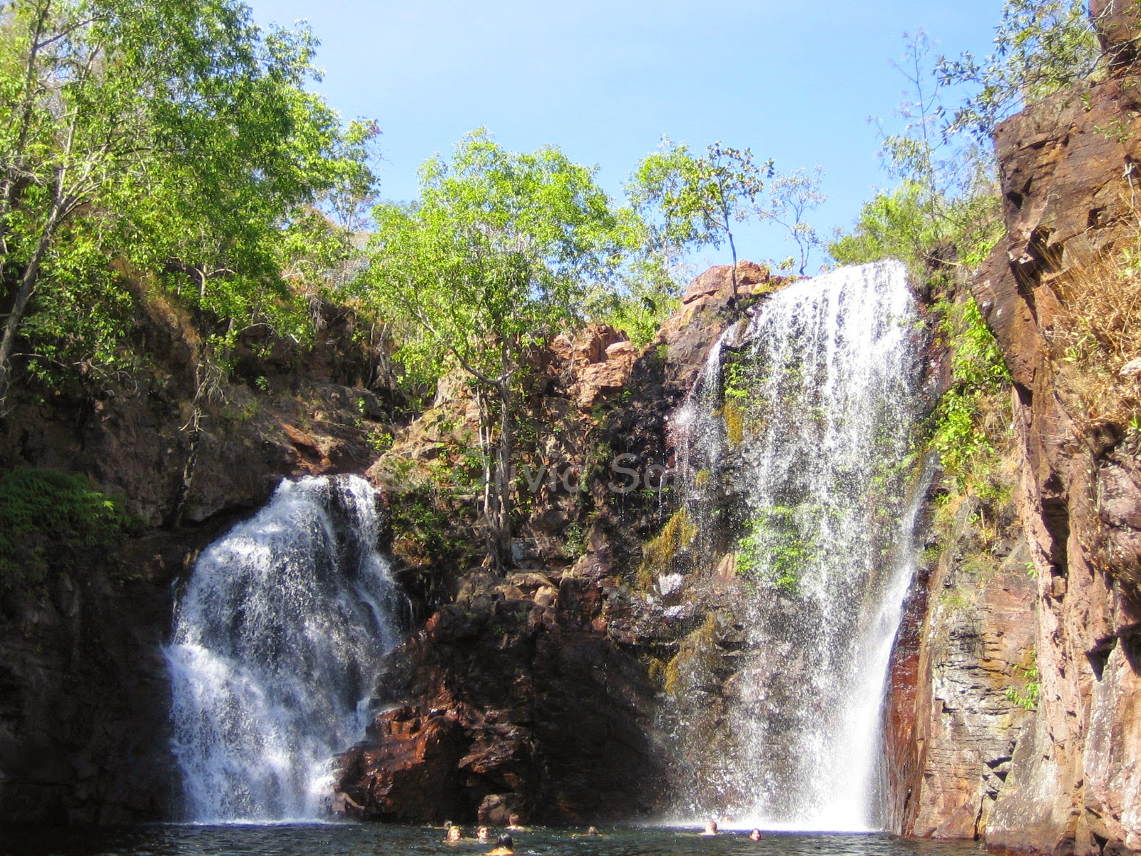 Litchfield National Park, Northern Territory, Australie