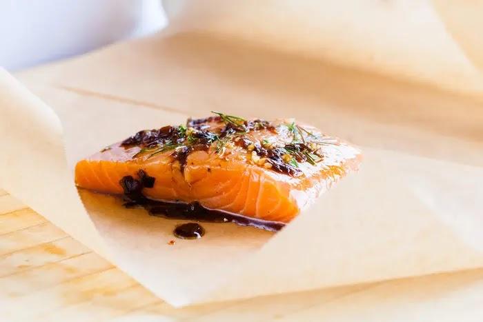 manfaat salmon untuk ibu hamil dan janin dalam kandungan