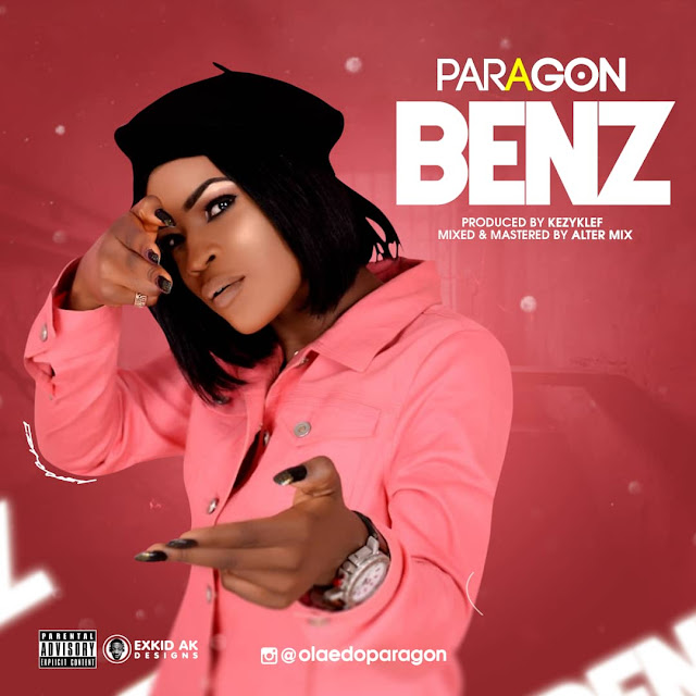 Benz by Paragon