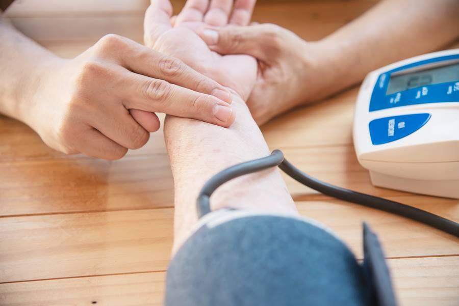 Controla la hipertensión