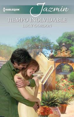 Lucy Gordon - Tiempo Inolvidable