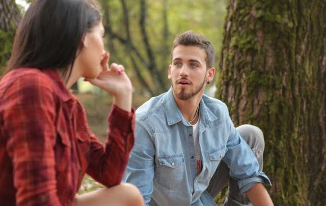 What Should a Man do When His Partner Asks Him About His Ex?